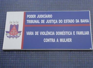 Plantão do TJ-BA decreta medidas protetivas a mulheres em audiências de custódia