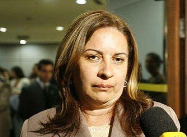 Fachin mantém pena do CNJ a juíza baiana por envolvimento com traficante