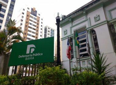 Eleição para ouvidor-geral da Defensoria Pública ocorrerá em abril