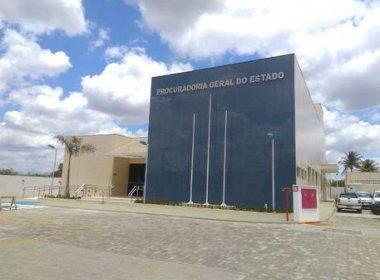 Nova sede da PGE em Feira de Santana será inaugurada na próxima semana