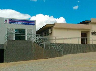Gandu: TJ-BA inaugura sede dos Juizados Especiais na quinta-feira