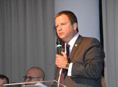 Lamachia defende discussão sobre lei de abuso de autoridade: 'Cidadão pagará a conta'