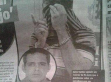 TJ-BA nega indenização a cunhado de Varela por ter sido chamado de 'ladrão' na TV Aratu