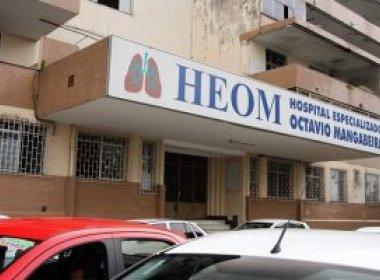 Privatizar Hospital Octávio Mangabeira pode prejudicar moradores de rua, diz Defensoria