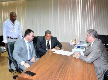Sede da OAB de Alagoinhas será reformada por apresentar problemas estruturais