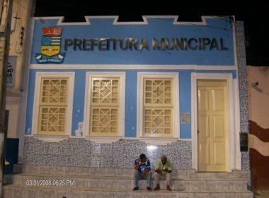 Nova Itarana: MP pede anulação de contratação de parentes de prefeito