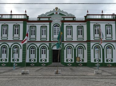 Canavieiras: Justiça condena ex-prefeito por improbidade administrativa
