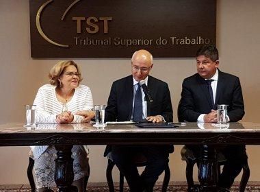TRT-BA receberá R$ 143 milhões da Caixa por rompimento de contrato de obra no CAB