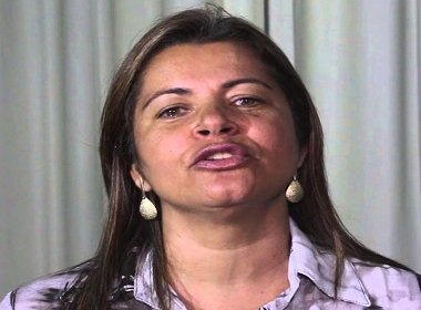 Caatiba: TRF-1 determina retorno de Maria Tânia ao cargo de prefeita