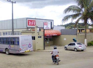 Itabuna: Trifil faz acordo na Justiça para construir creche para filhos de trabalhadores