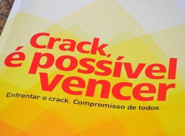 Defensoria investiga não execução de programa 'Crack, é possível vencer' em Juazeiro