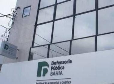 Defensoria quer facilitar emissão de escritura para pessoas pobres em Feira de Santana