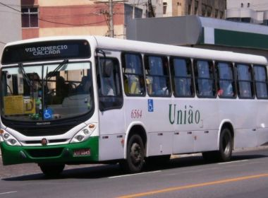 Passageira de Salvador receberá R$ 20 mil por cair em ônibus e lesionar coluna