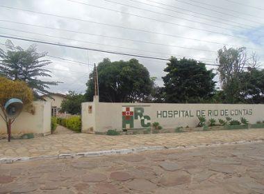 Rio de Contas: MP pede inclusão de hospital municipal no Cremeb