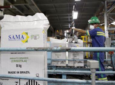 MPF de Vitória da Conquista pede pagamento de indenização a vítimas de amianto da Sama