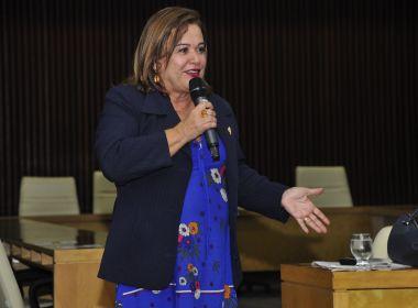 Desembargadora do TJ orienta juízes a conduzir mulheres violentadas a Centro de Referência
