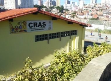 DP-BA constata situação precária de trabalho no Cras e Conselho Tutelar em Salvador