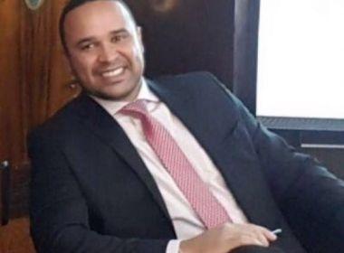 Diego Castro é nomeado juiz titular do TRE-BA; advogado foi o mais votado em lista tríplice