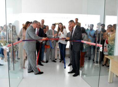 OAB-BA inaugura nova sede de subseção de Serrinha; cidade estava nove anos sem sede