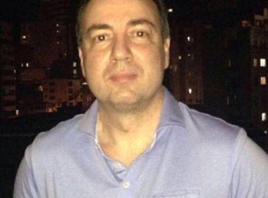 Morre juiz Antônio Sérgio Neime Carvalho do TRT5-BA; enterro será no Jardim da Saudade
