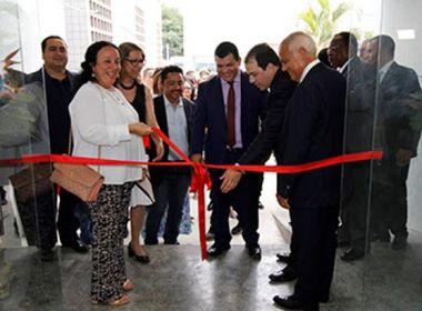 Tribunal de Justiça da Bahia inaugura fórum em Juazeiro