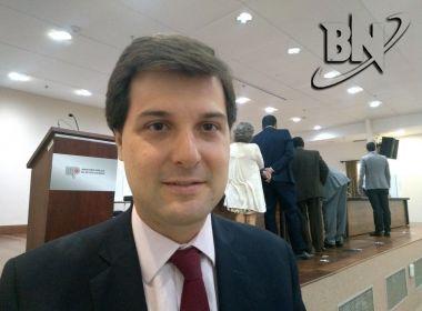 Ampeb pede a Rui Costa para nomear candidato mais votado para chefiar MP-BA