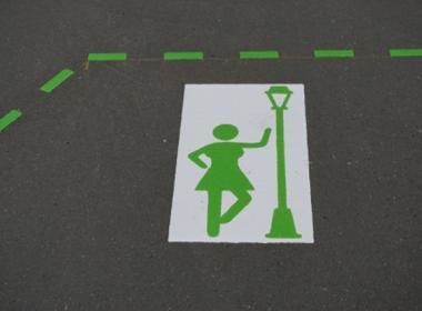 Cidade da Suíça sinaliza pontos em que prostitutas podem esperar clientes