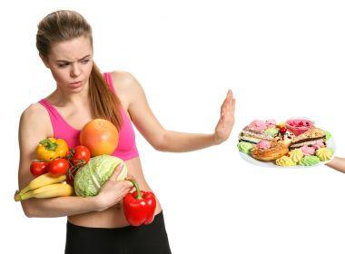 Comece o novo ano com a alimentação saudável