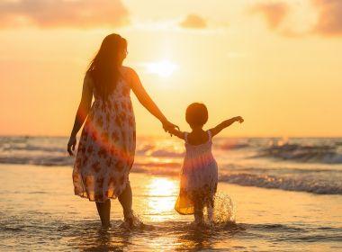 Férias pode ser o momento ideal para fortalecer a relação de pais e filhos