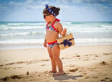 Saiba como prevenir desidratação infantil no verão