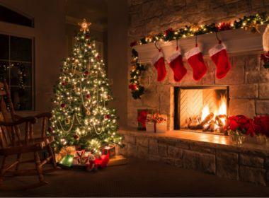 Natal está logo ali, mas ainda dá tempo de fazer um 'charme' na decoração