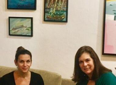 Ângela Fraga, diretora da Fundação Casa de Jorge Amado, fala da 1ª Edição da Flipelô