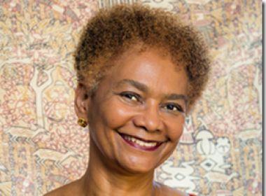 Goya Lopes referência criativa da moda afro-brasileira