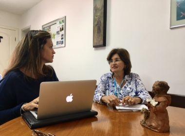 Missão herdada por Maria Rita é exemplo de solidariedade e inspira diversas mulheres