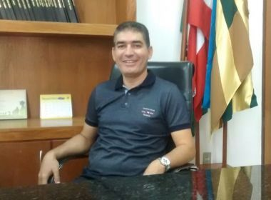 Jaguarari: MP pede afastamento de prefeito por fraude em São João