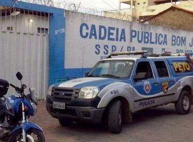 Lapa: Polícia prende 2 homens; um por agredir mulher grávida e outro por estupro