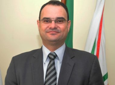 Feira de Santana: Morre Ronny, presidente da Câmara de Vereadores