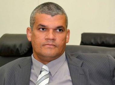 Feira de Santana: Pablo Roberto ocupará cargo de presidente da Câmara