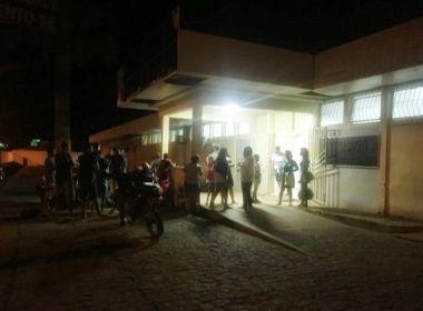 Sento Sé: Jovem morre e colega fica ferido após explosão em garimpo de ametistas