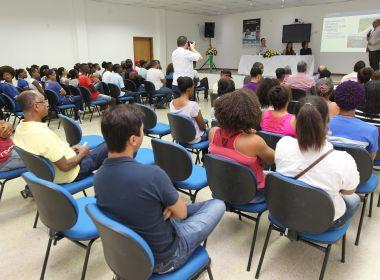 Santo Amaro: Governo inaugura curso técnico de nível médio em Aquicultura