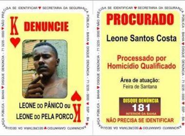 Feira: Acusado de mais 50 mortes e líder de facção é preso em Aracaju
