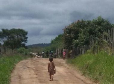 Itapetinga: Após ocupação, grupo bloqueia acesso à fazenda 'de Geddel e Lúcio'