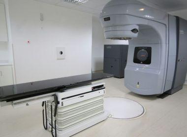 Bahia terá quatro equipamentos de ponta para realização de radioterapia em 2018