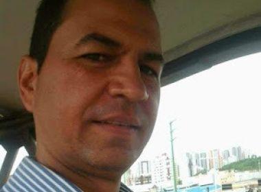 HOMEM É MORTO A TIROS APÓS DISCUSSÃO COM FAMILIARES NA NOITE DE NATAL