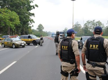 Balanço da 'Operação Boas Festas' aponta redução de acidentes nas rodovias baianas