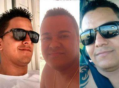 Irmãos são mortos em bar de Ribeira do Pombal; cabeça de um deles está desaparecida