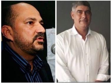 Justiça cassa direitos políticos dos prefeitos afastados de Eunápolis e Santa Cruz Cabrália