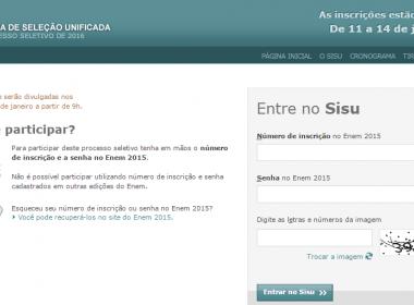 Nota de corte da Ufob para curso de Medicina continua sendo a maior no Sisu