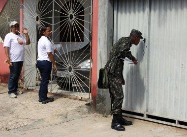 Ilhéus: Telefone é arma de combate ao mosquito da dengue