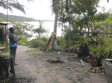 Maragogipe: MPF pede que Polícia Federal apure suposto roubo cometido em quilombo